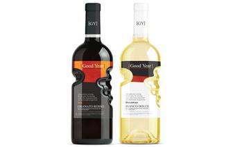 Вино Bianco Dolce/Granato Rosso, 0,75 л
