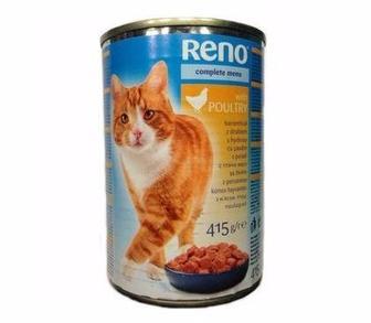 Продукція Reno