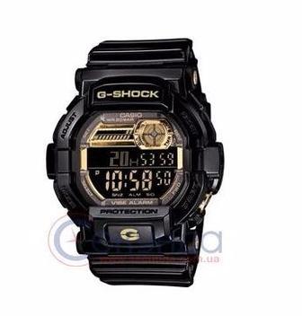 Часы CASIO G-SHOCK GD-350BR-1ER