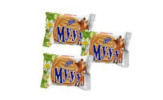 Печиво цукрове Му-у-у Конті 34 г