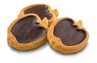 Печиво Деліція Райські Яблучка 1 кг