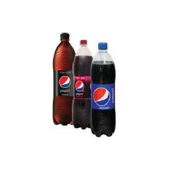 Напій Пепсі Кола, Пепсі Блек Вайлд Чері Пепсі, 1 л