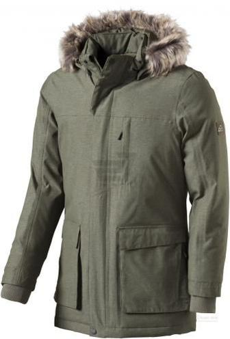 Куртка-парка McKinley Hawk II ux 280743-901782 S оливковий