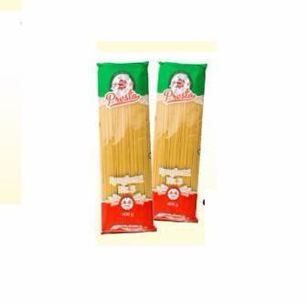 МАКАРОНИ Fusilli, Cornetti rigati, Spaghetti, 400 г PRESTO