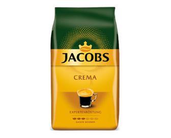 Кава в зернах Jacobs Crema, 500 г