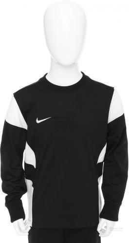 Футболка Nike Academy 14 Midlayer Top AW1718 588401-010 р. XS чорний