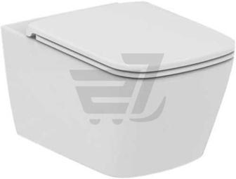 Унітаз підвісний Ideal Standard Mia Rimless J504701+J505801