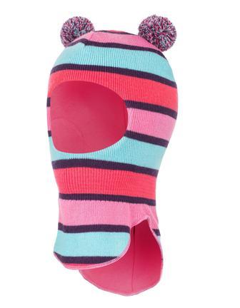 Шапка для дівчаток Outventure рожева