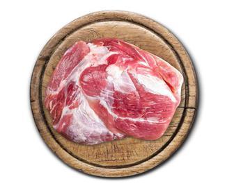Свинина, лопатка без кістки, охолоджена, кг