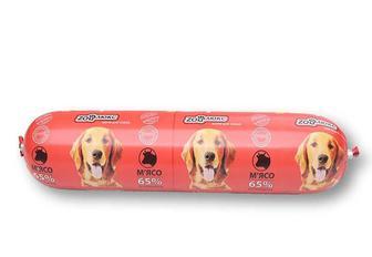 Корм для собак з яловичиною Zooлюкс - 0,9 кг