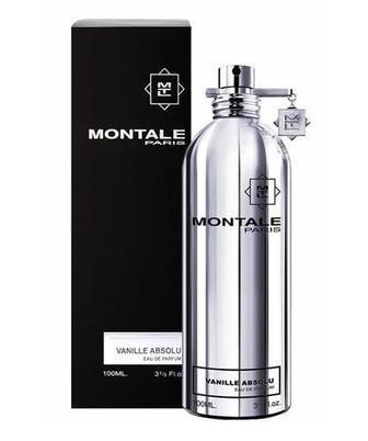MONTALE VANILLA ABSOLU парфумована вода 50 мл