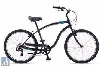 Велосипед Giant Simple Seven 2014