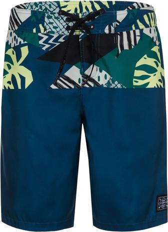 Шорти пляжні чоловічі Termit сині