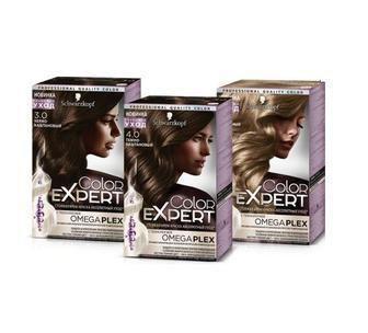 Фарба для волосся Color Expert