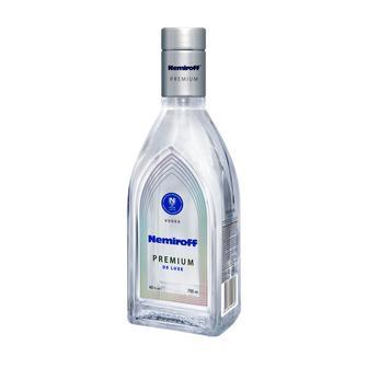 Водка Nemiroff Премиум де Люкс 40% 0.7л