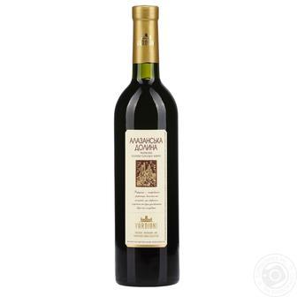 Вино Vardiani , 0,75 л