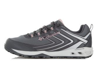 Кросівки жіночі Columbia Ventrailia Razor 2