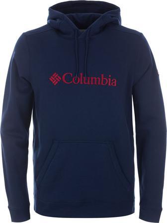 Джемпер чоловічий Columbia  Basic Logo II синій