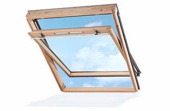 Вікно мансардне Velux 78x118 см