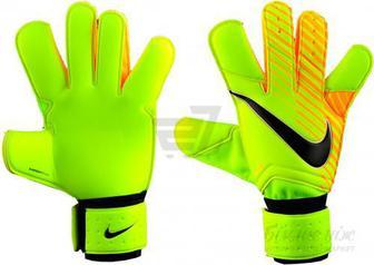 Воротарські рукавиці Nike GS0342-715 NK GK GRP3 р. 6