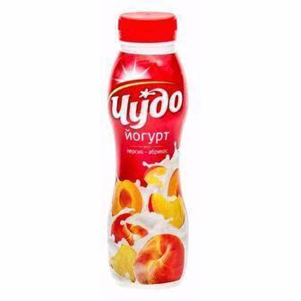 Йогурт 2,5% Чудо 540г