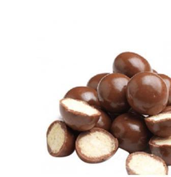 Печенье сдобное кокосовое Доминорики кг