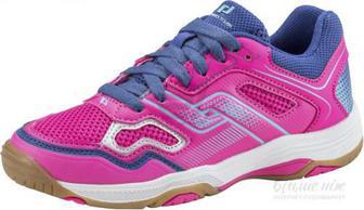 Кросівки Pro Touch Rebel II JR 269994-900391 р.34 рожевий