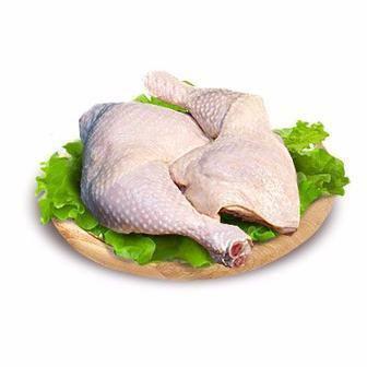 Четвертина куряча охолоджена, кг