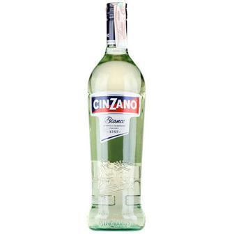 Вермут CinZano Bianco 1л