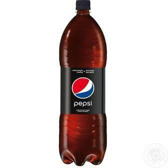 Напій Пепсі, Пепсі Блек, Пепсі Чері 1 л