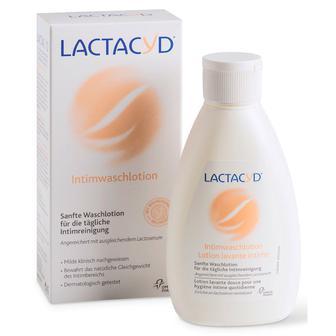 Засоби для інтимної гігієни серветки для інтимної гігієни Lactacyd