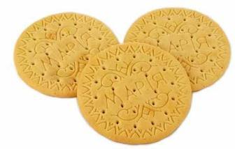 Печиво Марія, Житомирські Ласощі, 100г