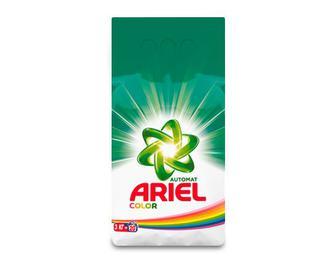 Порошок пральний Ariel автомат Color, 3кг