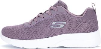Кросівки жіночі Skechers Dynamight 2.0-Eye To Eye фіолетові