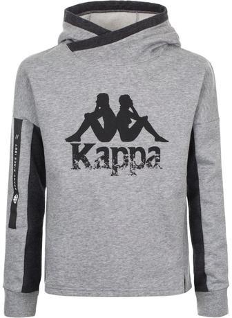 Джемпер для дiвчаток Kappa сірий