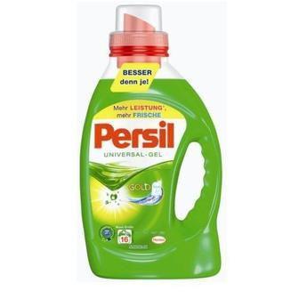 Гель для прання Універсальний Persil 2.9мл