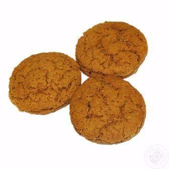 Печиво вівсяне Маньківка 1 кг