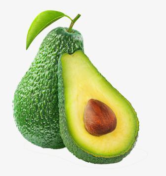 Скидка 21% ▷ Авокадо 100 г