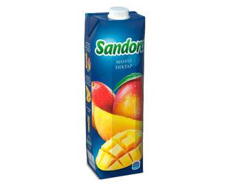 Нектар Sandora манго, 0,95л