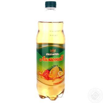 Вода Лимонад Оболонь 1 л