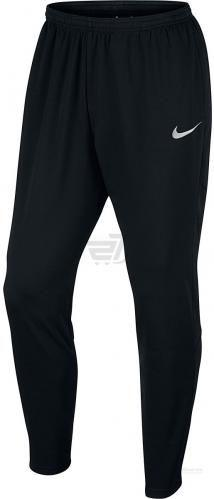 Штани Nike M NK DRY ACDMY PANT KPZ 839363-016 р. 2XL чорний