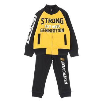 Спортивный костюм BluKids Strong Generation