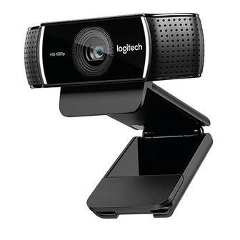 Вебкамера Logitech C922 Pro Stream OEM (960-001088)