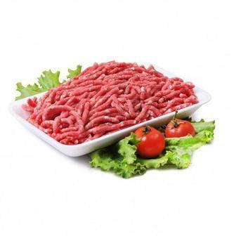 Фарш яловичо-свиннячий охолоджений кг