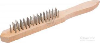 Щітка по металу EXPERT tools HBW3