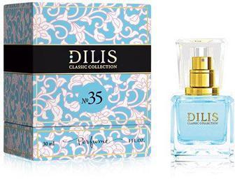 Парфуми жіночі Dilis Classic Collection