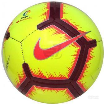 Скидка 20% ▷ Футбольний м  39 яч Nike SC3325-100 PL NK SKLS-FA18 р ... 26f0767b5a793