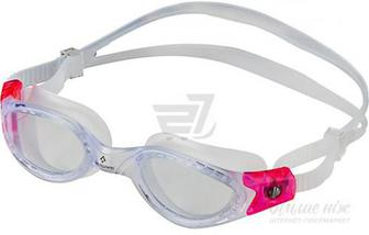 Окуляри для плавання TECNOPRO Pacific Pro Junior рожеві 234061-903893