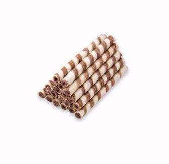 Вафельные трубочкі какао ХБФ 100 г