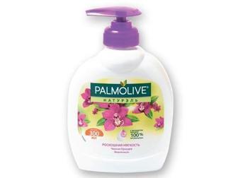 Мило рідке Нейтралізуюче запах з екстрактом лайма  Palmolive  300 мл